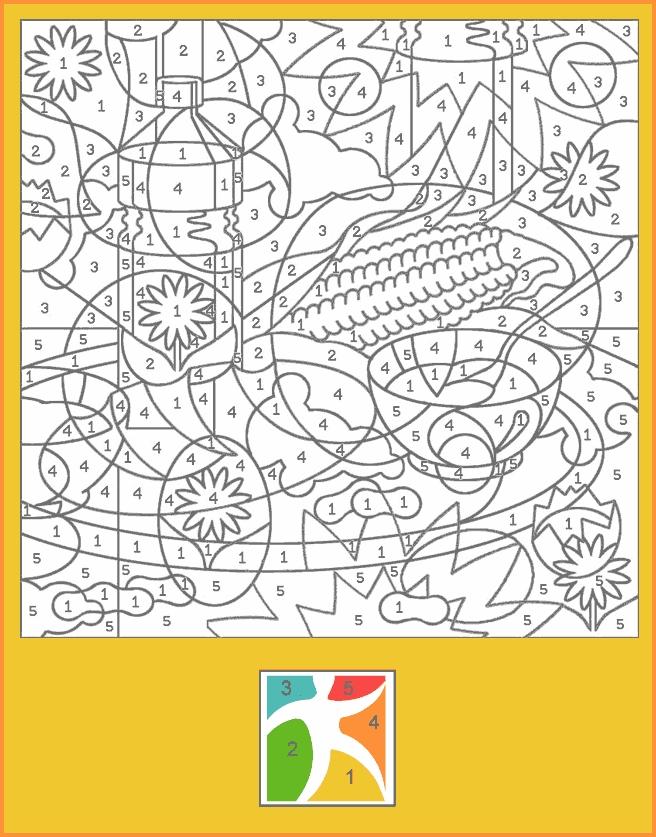 Coloriage magique imprimer ce2 new calendar template site - Coloriage a code ...